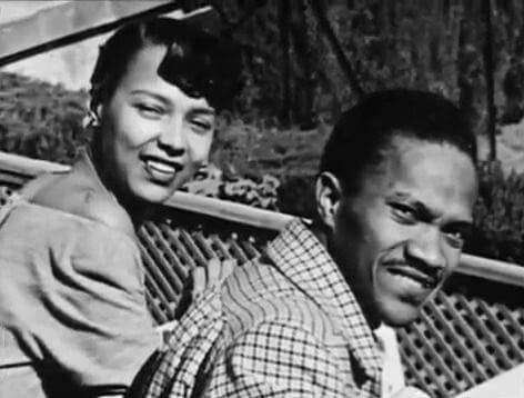 Dorothy Dandridge – And Harold Nicholas