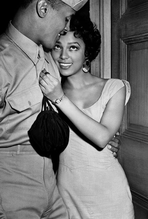 Dorothy Dandridge & Harry Belafonte - CARMEN JONES