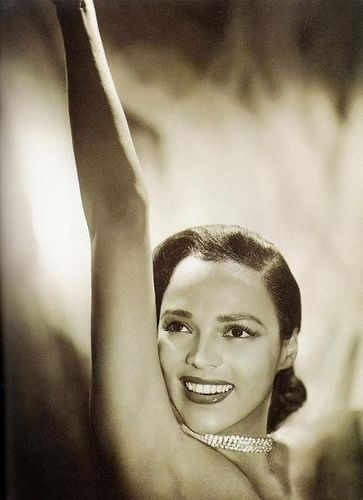The One And Only - Dorothy Dandridge