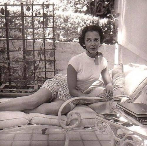 Dorothy Dandridge - Taking It Easy