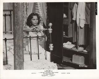 Island In The Sun - Dorothy Dandridge - On Set