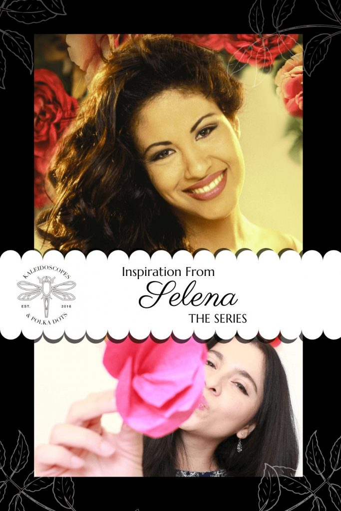 Selena, The Netflix Series, has inspired me, and the world, once more with the beautiful story and music of this amazing artist. Inspired by the series, I decided to create a flower backdrop. #selenaquintanilla #selenanetflix #selena #flowerbackdrop #paperflowers #flowerdiy