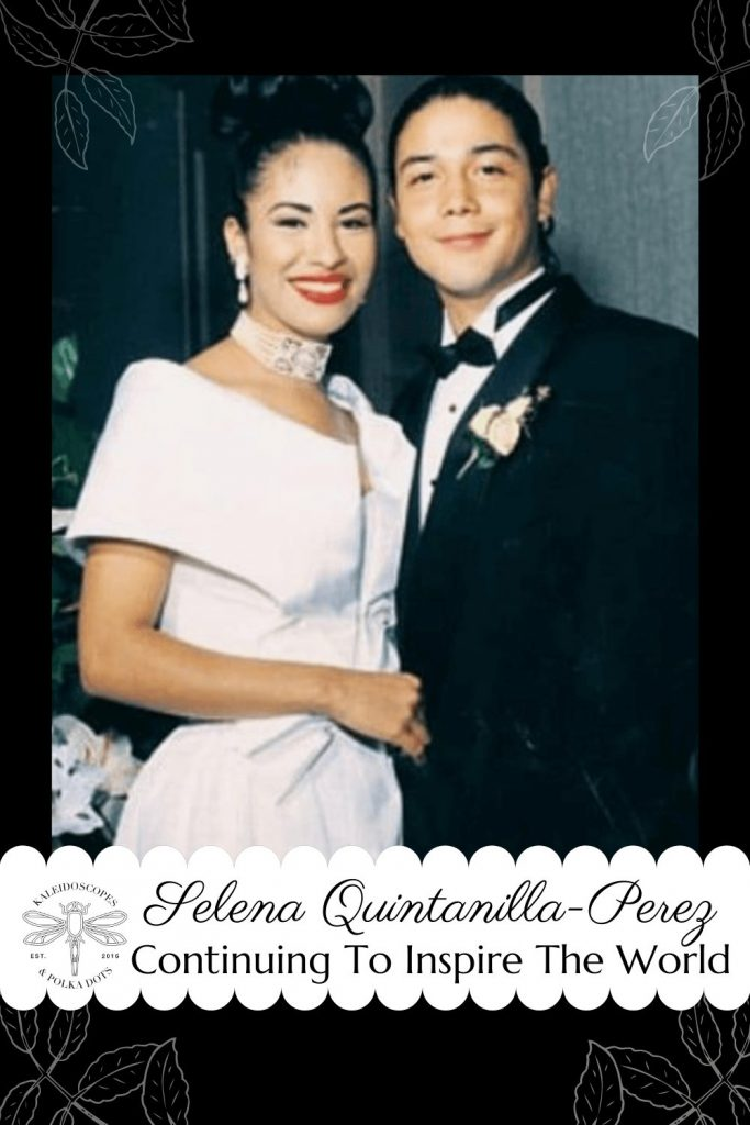 Selena Quintanilla Perez loved music, her family, her friends, her fans, her husband - life really. Her story comes alive once again through The Netflix Original Series, and watching it has inspired this post. #selenanetflix #selenaquintanilla #foreverselena #selena