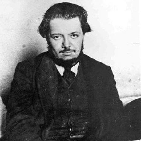 Diego Rivera - Youngish Photo Of Diego Rivera