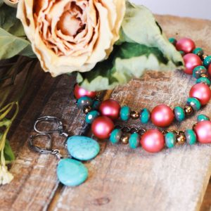 Mexican Style Jewelry Collection
